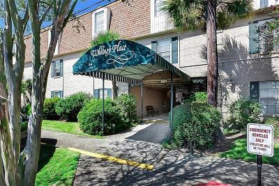 Jefferson Parish, Orleans Parish Multi Family Home For Sale: 2712 Whitney Place #537
