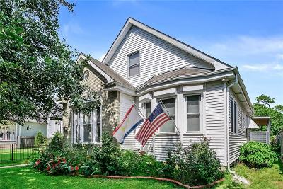 Single Family Home For Sale: 6061 General Diaz Street