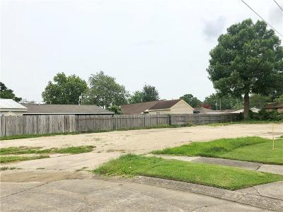 River Ridge, Harahan Residential Lots & Land For Sale: 7020 Michael Place