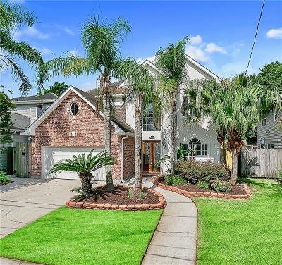 Single Family Home For Sale: 316 Hesper Avenue