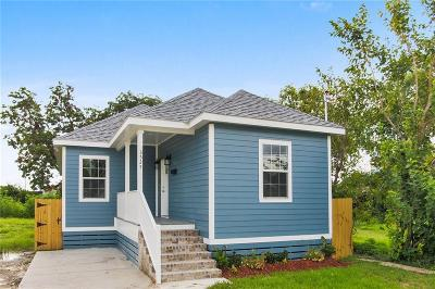 Single Family Home For Sale: 3525 Gibson Street