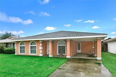 Metairie Single Family Home For Sale: 1004 N Atlanta Street