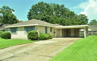 Single Family Home For Sale: 2810 Somerset Drive