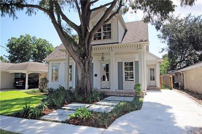 Single Family Home For Sale: 425 W William David Drive