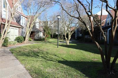 Townhouse For Sale: 7 Spinnaker Lane