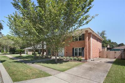 Single Family Home For Sale: 5017 Purdue Drive