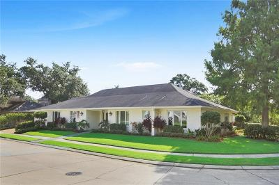 Single Family Home For Sale: 5449 Dayna Court