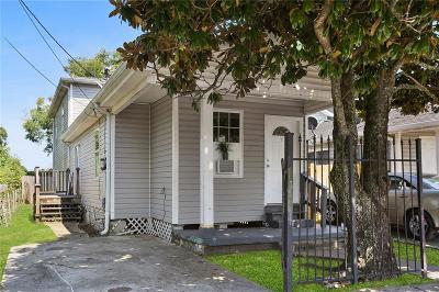 Single Family Home For Sale: 4215 America Street