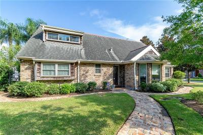 Single Family Home For Sale: 1116 Rural Street