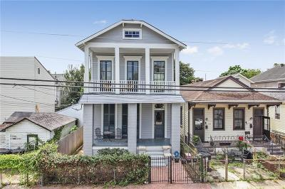 Jefferson Parish, Orleans Parish Multi Family Home For Sale: 2818 Constance Street #1
