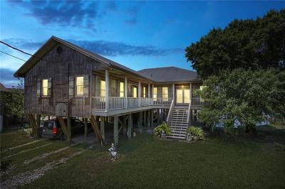 Single Family Home For Sale: 20033 Victory Road