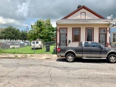 Jefferson Parish, Orleans Parish Multi Family Home For Sale: 3229 Thalia Street