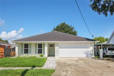Single Family Home For Sale: 1030 Papworth Avenue