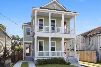 Jefferson Parish, Orleans Parish Multi Family Home For Sale: 2623 Peniston Street #2623