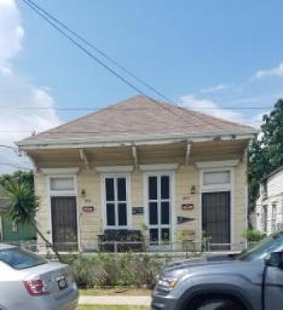 Jefferson Parish, Orleans Parish Multi Family Home For Sale: 3651-53 Annunciation Street