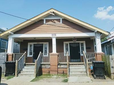 Jefferson Parish, Orleans Parish Multi Family Home For Sale: 2919 General Taylor Street