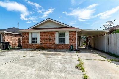 Single Family Home For Sale: 7657 Stonewood Street