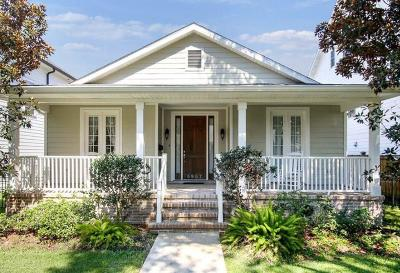 Single Family Home For Sale: 5957 Marshal Foch Street
