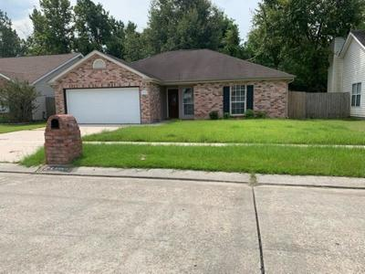 Single Family Home For Sale: 2533 Carrie Lane