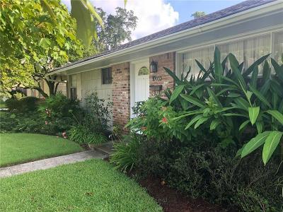 Single Family Home For Sale: 10033 Joel Avenue