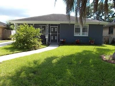 Single Family Home For Sale: 3772 Virgil Boulevard