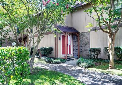 Townhouse For Sale: 4135 Loire Drive #B