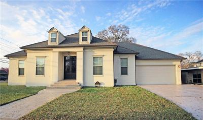 Single Family Home For Sale: 2 Laux Manor Drive