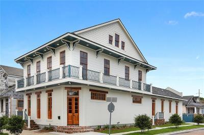 Jefferson Parish, Orleans Parish Multi Family Home For Sale: 1801 Laharpe Street
