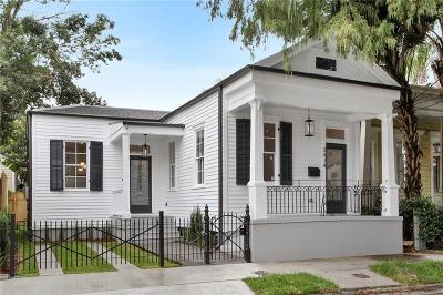Single Family Home For Sale: 3414 Constance Street