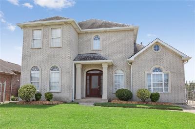 Single Family Home For Sale: 7176 W Tamaron Boulevard