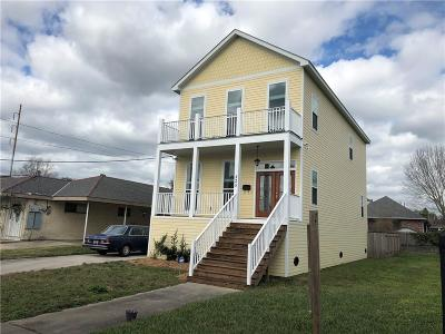 Single Family Home For Sale: 225 14th Street