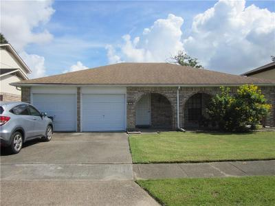 Single Family Home For Sale: 2129 Spanish Oaks Drive