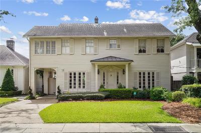Single Family Home For Sale: 210 Fairway Drive