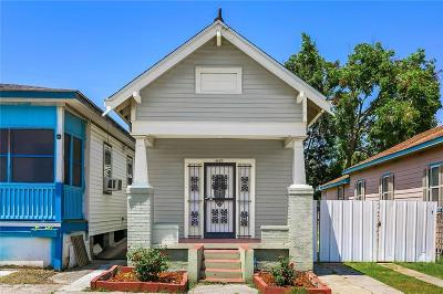Single Family Home For Sale: 1917 Industry Street