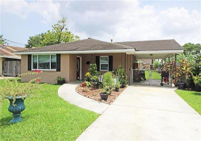 Single Family Home For Sale: 913 N Bengal Road