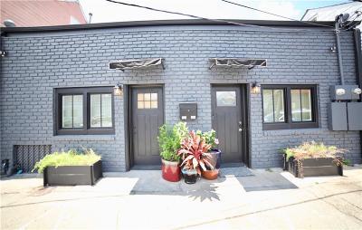 Jefferson Parish, Orleans Parish Multi Family Home For Sale: 614 Saint Roch Avenue