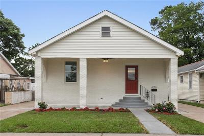 Single Family Home For Sale: 728 Orion Avenue