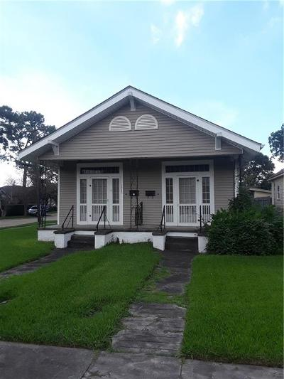 Single Family Home For Sale: 1521-23 Brockenbraugh Street