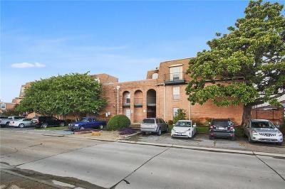Jefferson Parish, Orleans Parish Multi Family Home For Sale: 3126 Edenborn Avenue #626
