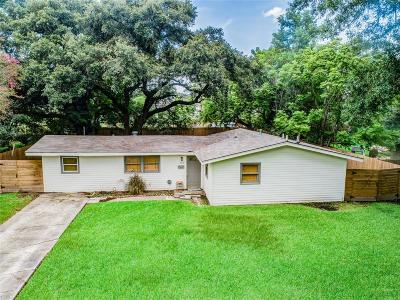 Single Family Home For Sale: 202 Fairfax Place