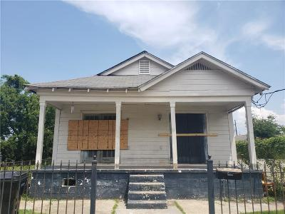 Jefferson Parish, Orleans Parish Multi Family Home For Sale: 3141 Law Street