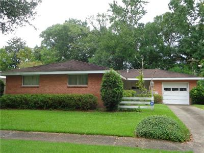 Single Family Home Pending: 248 Bendler Drive