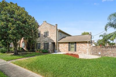 Single Family Home For Sale: 5313 Janice Avenue