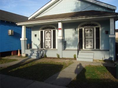 Jefferson Parish, Orleans Parish Multi Family Home For Sale: 1731 N Broad Street