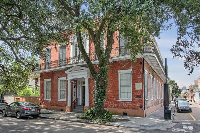 French Quarter Condo For Sale: 1350 Bourbon Street #17