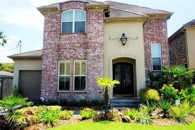 Single Family Home For Sale: 416 Live Oak Street