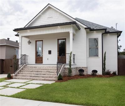 Single Family Home For Sale: 5742 Pasteur Boulevard