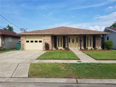 Single Family Home For Sale: 1741 Diane Drive