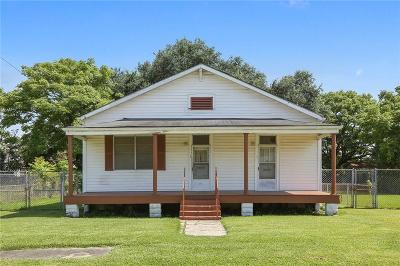 Jefferson Parish, Orleans Parish Multi Family Home For Sale: 1654 Pleasure Street