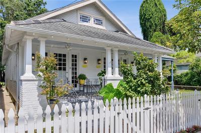 Jefferson Parish, Orleans Parish Multi Family Home For Sale: 8317 Jeannette Street